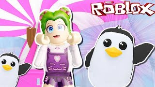 🐧NEW PINGING PET AND ICE SHOP🍨 ADOPT ME - ROBLOX NEXT UPDATE