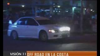 ROAD SHOW EN LA COSTA