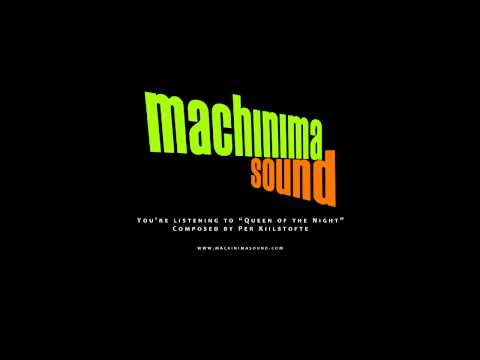 Queen of the Night (Royalty Free Music) [CC-BY]