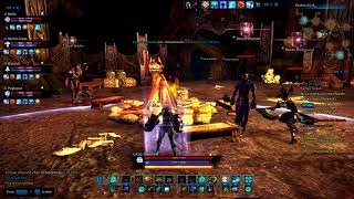 Tera - PS4 - Bastion of Lok (instance)