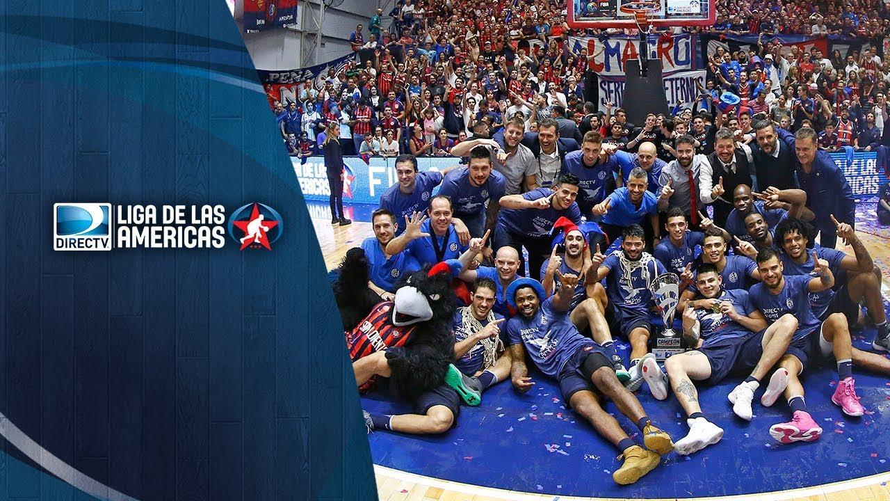 Resumen Final - San Lorenzo vs Mogi das Cruzes