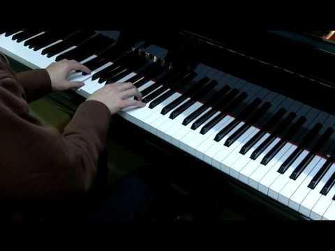 ABRSM Piano 2011-2012 Grade 3 C:2 C2 Haughton Fun Club Piano Stroll On