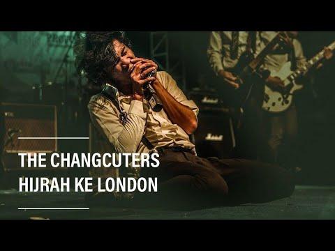 The Changcuters - Hijrah Ke London Live at Crevolution 67