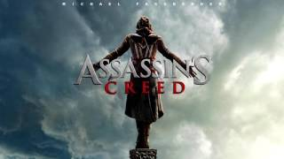 Assassin's Creed soundtrack - Vitaliy Zavadskyy