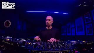 YouTube動画:Riva Starr Live From Defected HQ - Back To Reality