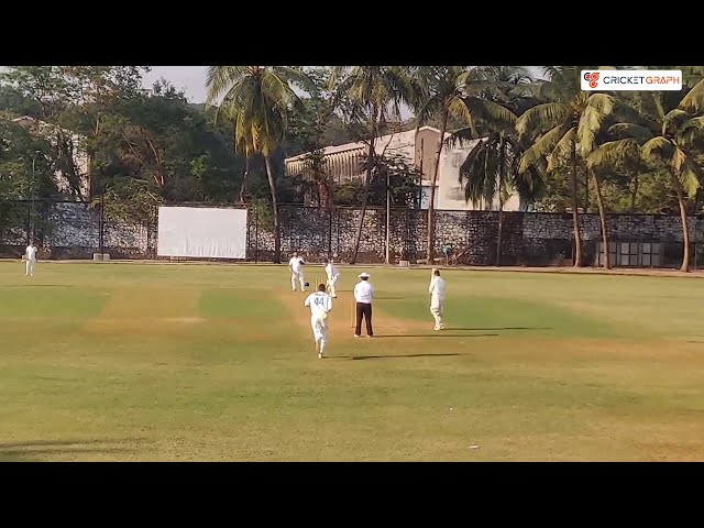 Cricket Match Highlights | Buccaneers V Titans at cricket ground in trombay | Chereshwar ground