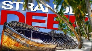 COME TO MY RESCUE | Stranded Deep #7
