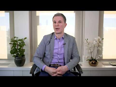 Andrew Chesler Discusses CancerCare's Caregiver Program