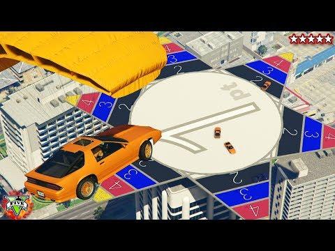 CAR DARTS - OVERTIME RUMBLE - MAKING DOUBLE MONEY & RP - GTA 5 GUNRUNNING DLC (4K Stream)