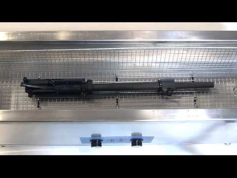 Lyman Power Pro Ultrasonic Barrel Cleaner