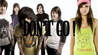 bring me the horizon ft  lights don