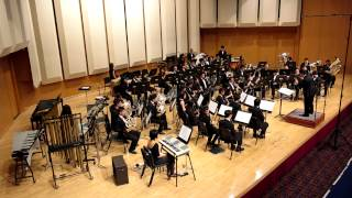 Mus'Art Wind Orchestra - The Wind In The Willows - Ratty And Mole
