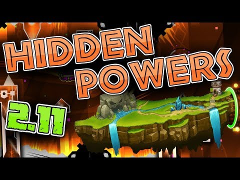 [2.11] GD Lets Play - Hidden Powers by F3lixsram #12