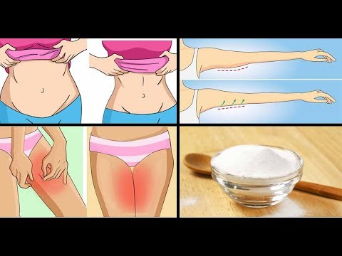 Boost Your Weight Loss With Baking Soda Here Is How Weight Loss