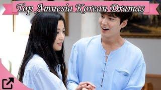 Video Top Amnesia Korean Dramas 2018 download MP3, 3GP, MP4, WEBM, AVI, FLV April 2018