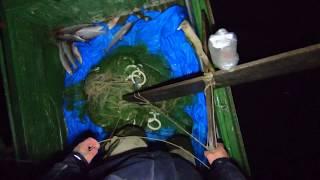 Трудовая рыбалка,Омуль утренний сплав.