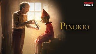 Pinokio | Oficjalny Zwiastun | Ukochana Baśń | PREMIERY CANAL