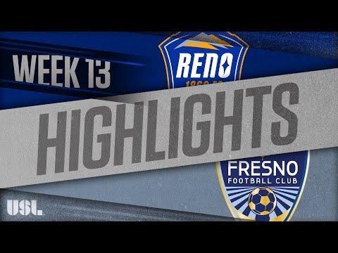 HIGHLIGHTS #RNOvFRS | 06-09-2018