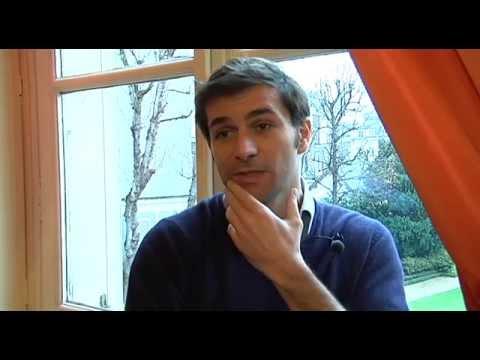 France 2  Les Hommes de l'ombre saison 2 :  Grégory Fitoussi