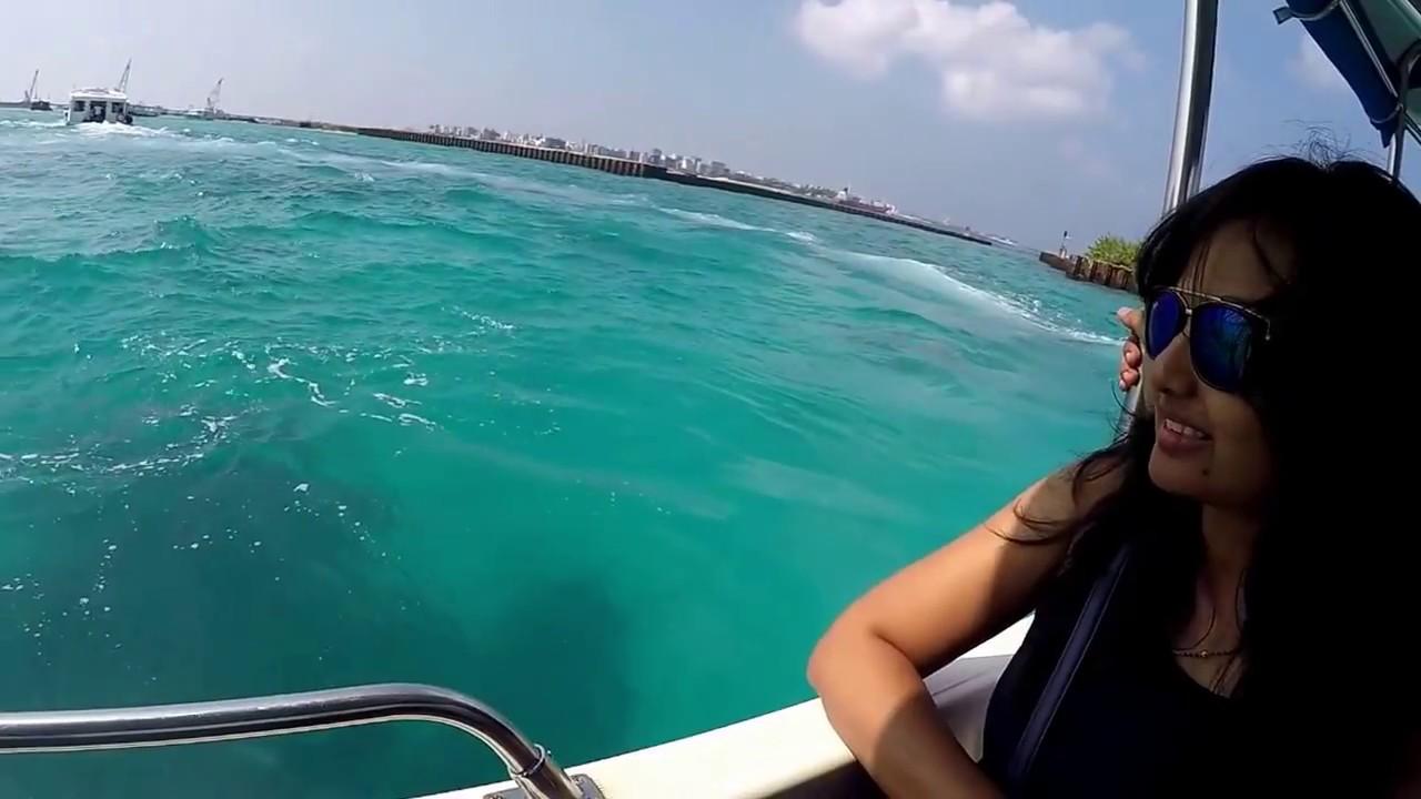 Maldives 1 Superior Beach Bungalow Paradise Island Resort Youtube