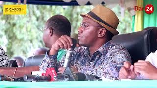 Makonda aondoka na aliyetoa tuhuma nzito kwa Magereza