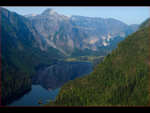 Visiting Misty Fiords National Monument, National monument in Alaska, United States