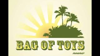 Bag of Toys - Roll With the Punches