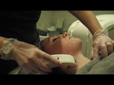 COMCIT™ Oxygen Facial At Flint+Flint