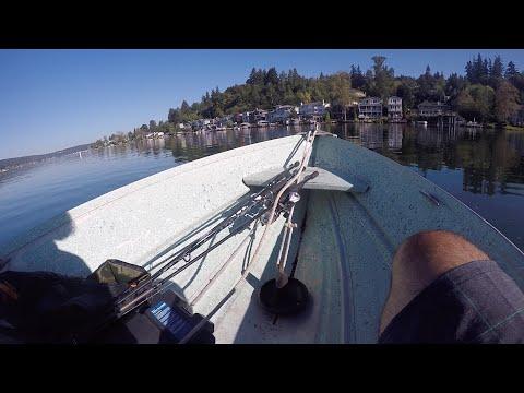Lake Sammamish Bass Fishing