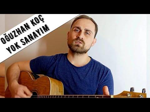 YOK SANAYIM | Oğuzhan KOÇ | cover by Alperen KILIÇ