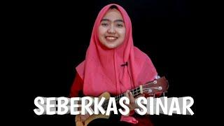 Seberkas sinar - Nike ardilla cover ukulele