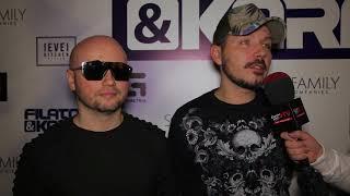 HOT NEWS: Презентация трека и видео Лигалайза и Filatov&Karas 'Еще один день'