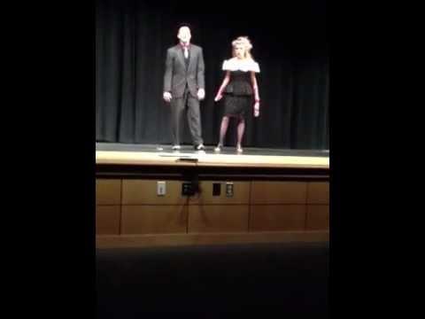 Sue Me - Windham High School