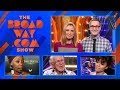 The Broadway.com Show - 4/27/18: HARRY POTTER AND THE CURSED CHILD, Jimmy Buffett & More