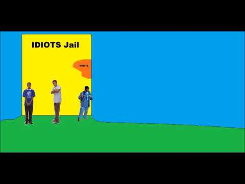 Idiots Jail Soundtrack  - Restless Night (Extended)