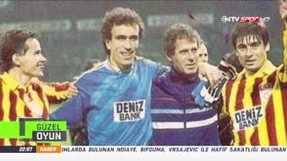 Güzel Oyun - 16. Bölüm Konuk: Zoran Simovic