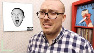 Mac Miller - GO:OD AM ALBUM REVIEW