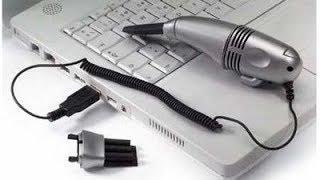 CP-032 USB Computer Mini Vacuum FAIL