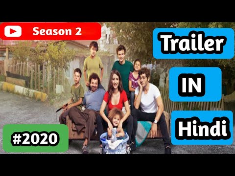 Our Story Hindi Season 2 Official Trailer