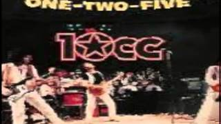 Скачать 10cc Live One Two Five 1980