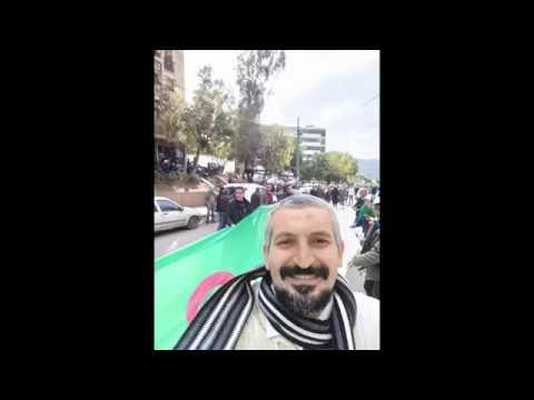 Chikh Bourbia abderrahmane  fatawas en kabyle sur radio tizi ouzou n° 226 du 15 11 2019