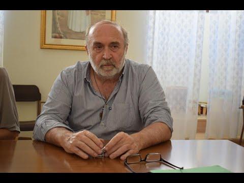 Assassinio dell'ambasciatore Luca Attanasio: intervista a Padre Eliseo Tacchella