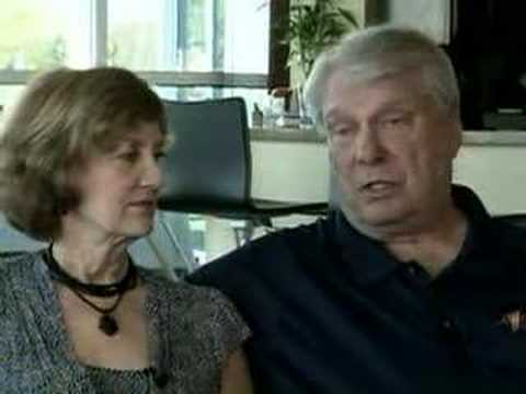 Joy & Don Nelson: Cancer Survivors