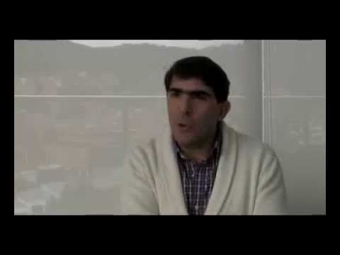 Entrevista Felipe Marquez Anglogold Ashanti Colombia.
