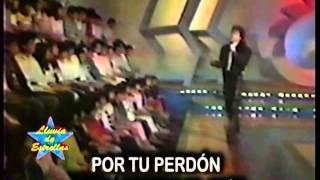 ANTONIO DE JESÚS - POR TU PERDÓN