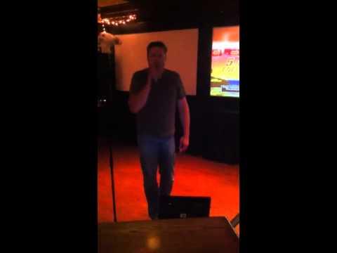 Randall Procise Karaoke