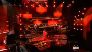 Kelly Clarkson live Dark Side  Billboard Music Awards 2012