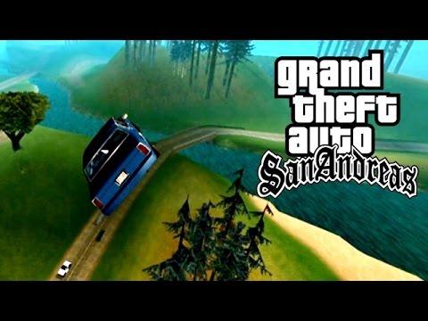 Gta San Andreas Remasterizado Hd