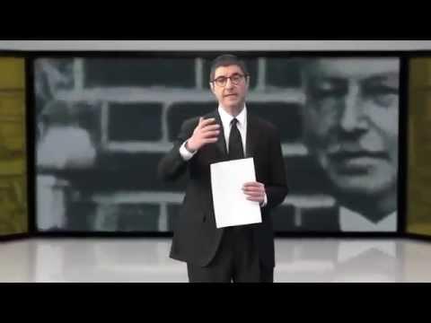 Cento anni di imprese per l'Italia - video narrativo