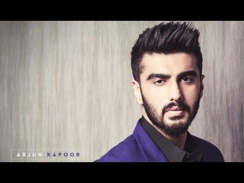 Arjun Kapoor Hairstyle For Men Youtube